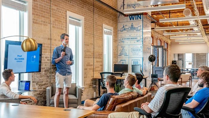 5 lecții despre inovație pentru tinerii antreprenori